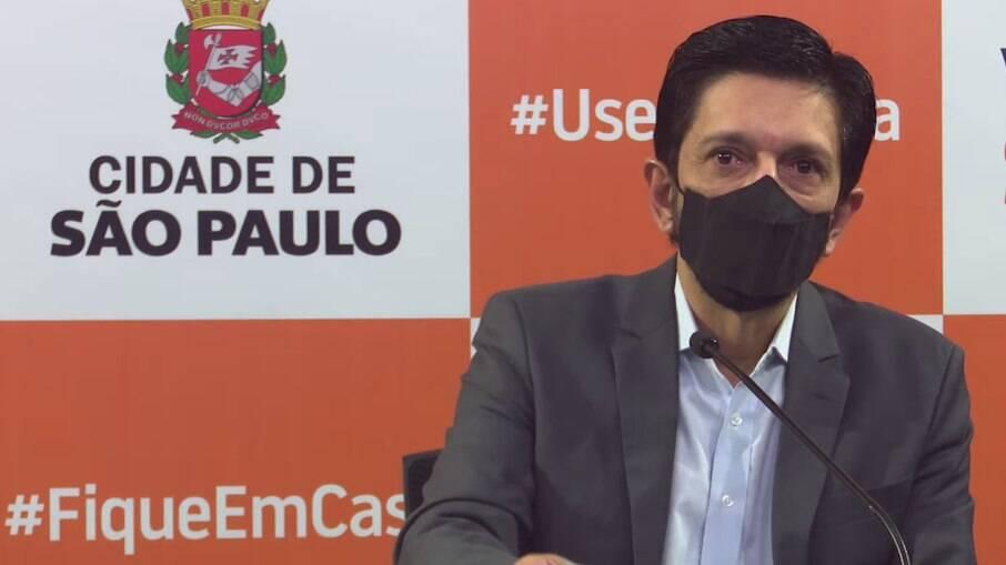 Ricardo Nunes (MDB)