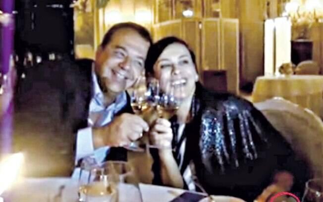Adriana Ancelmo teve o mandado de prisão expedido nesta terça-feira pelo juiz Marcelo da Costa Bretas