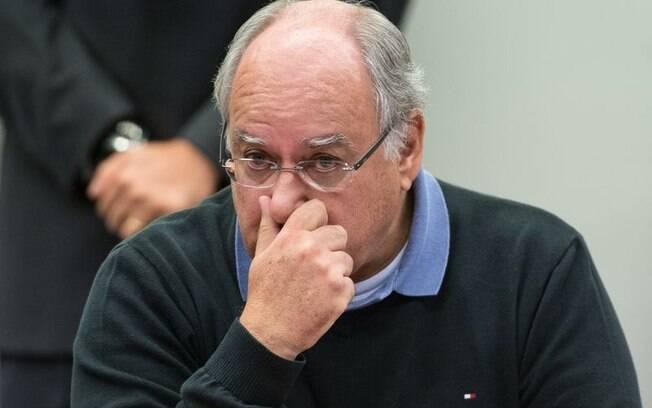 Renato Duque se disse arrependido de ter cometido crimes e de ter permitido que eles ocorressem na Petrobras