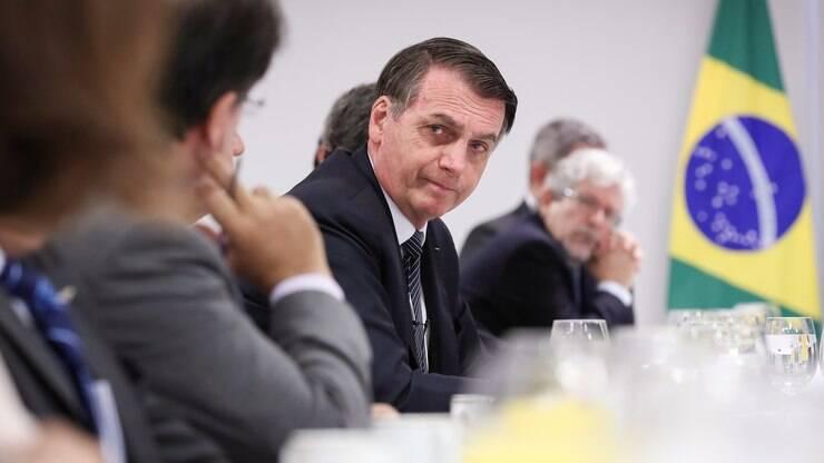 'Brasil não pode ser país do turismo gay', diz Jair Bolsonaro - Política - iG