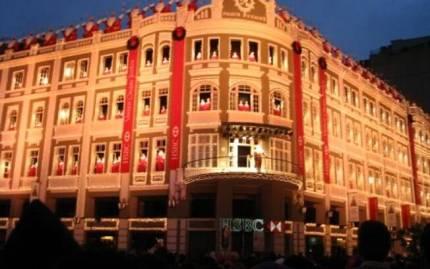 Coral do Palácio é uma das atrações mais tradicionais