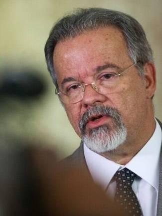 Ministro da Defesa, Raul Jungmann afirmou que com orientações para que mesários registrem denúncias de fraudes nas urnas eletrônicas espera reduzir os boatos sobre fragilidade das urnas eletrônicas