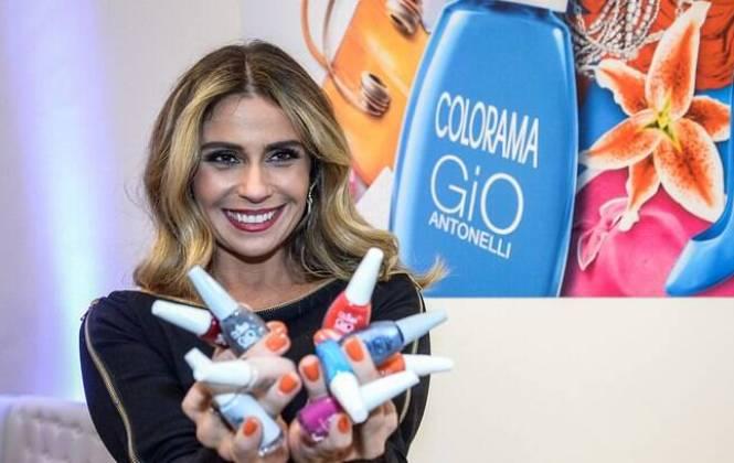 ec84bda69 Nova Coleção de esmalte Colorama – Gio Antonelli – Blog SOS da Beleza