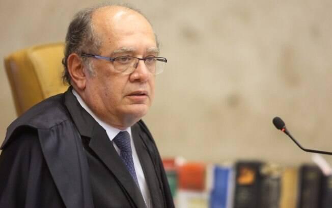 Gravações foram citadas por Gilmar Mendes em decisão para suspender a nomeação de Lula
