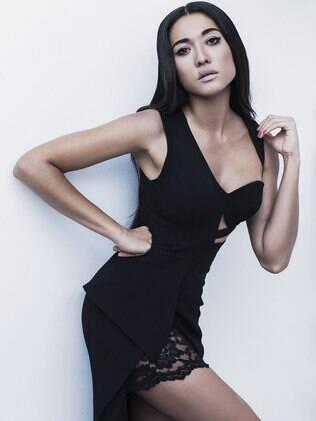Jacqueline Sato estará em longa e nova série