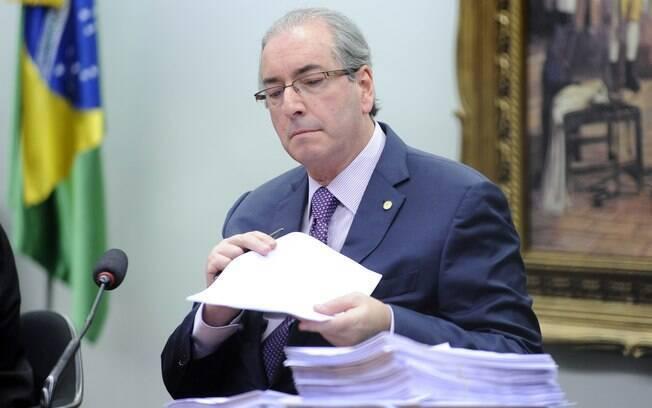 Eduardo Cunha efetua um levantamento profundido acerca de sua ajuda aos muitos aliados durante os últimos anos
