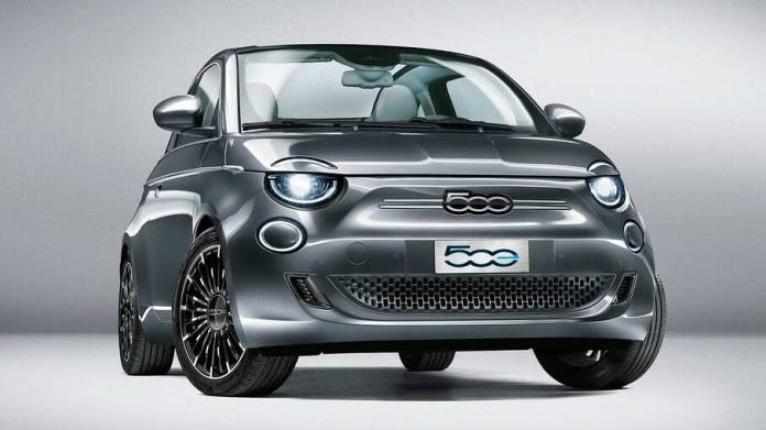 New Fiat 500e: manufacturer has already applied for homologation in Brazil; should arrive in 2022