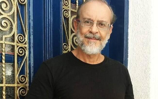 Walmir Santana. Foto: Divulgação