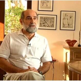 Vitor Henrique Paro, professor da Faculdade de Educação da Universidade de São Paulo
