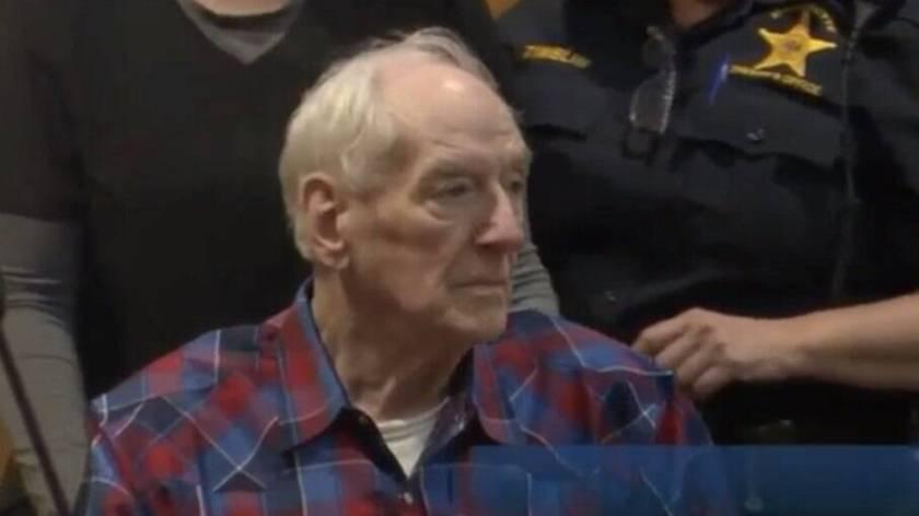 Raymond Vannieuwenhoven was convicted of couple murder in 1986