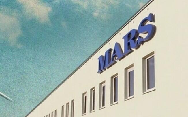 12º lugar: Mars (Manufatura e produção). Foto: Google +