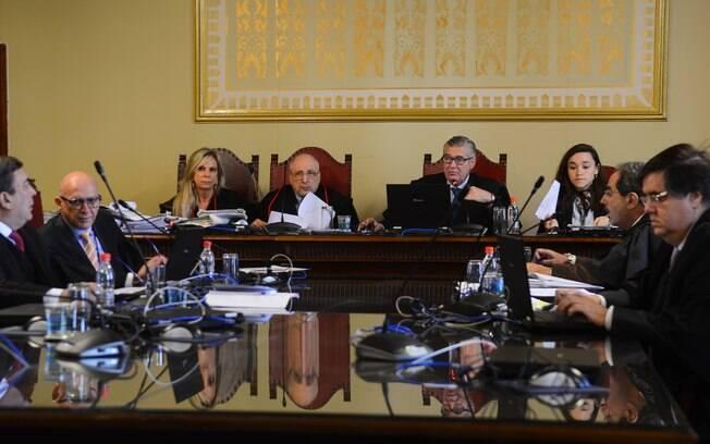Desembargadores da 4ª Câmara Criminal do Tribunal de Justiça de São Paulo anularam condenação de 74 policiais por massacre
