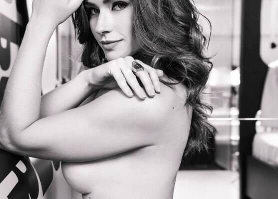 Fotos de modelos - Renata Longaray 12 - por Michelle Mol