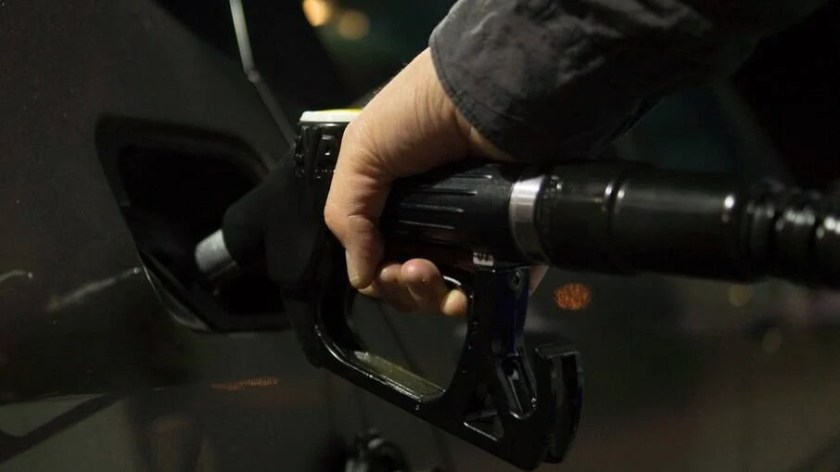 Gasoline rises 33% at the pump this year, according to a survey by the ANP