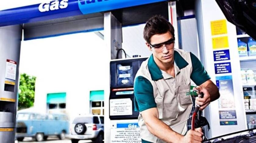 Natural Gas for Vehicles becomes a more affordable option in times of high prices for gasoline and ethanol