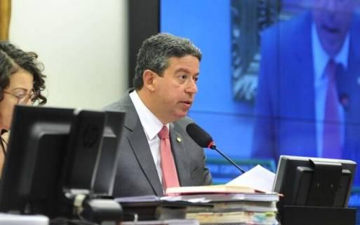 Resultado de imagem para líder do PP na Câmara, deputado Arthur Lira (AL)