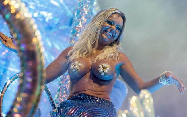 Carnaval 2015. Foto: Paulo Pinto/ LIGASP/Fotos Públicas