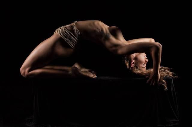 Fotos de Modelos - Lays Orsini 13 - por Beto Fernandes