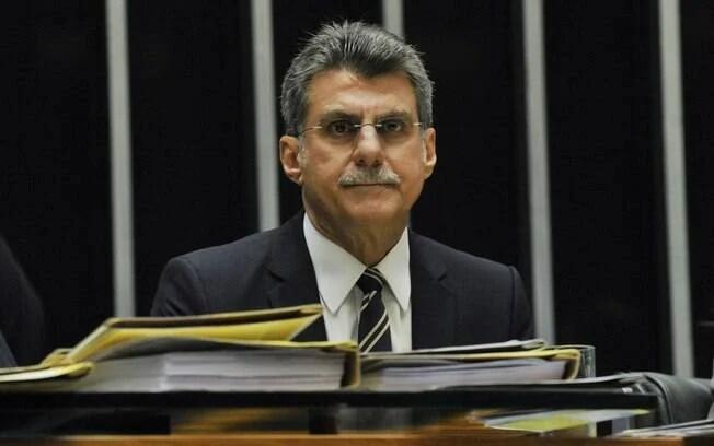 Romero Jucá foi derrubado por gravação de Machado, após passar apenas 11 dias como ministro