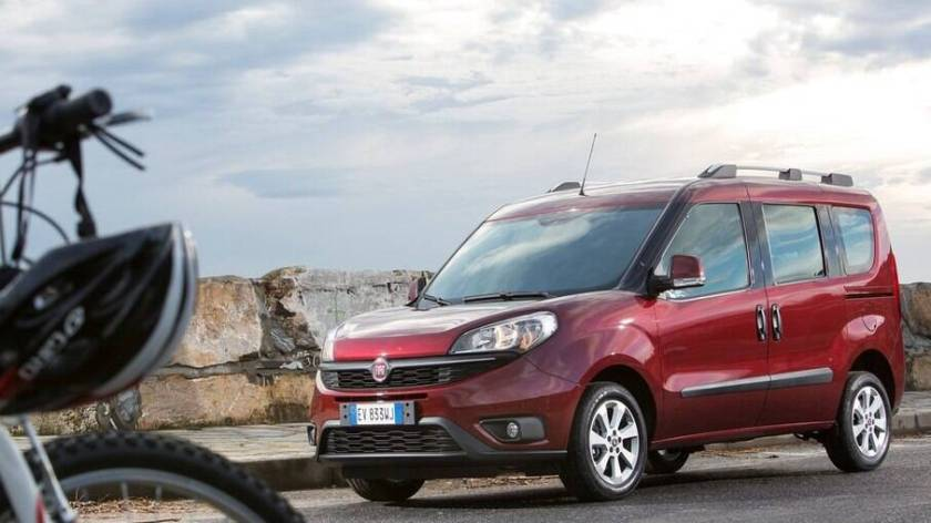 Consulting suggests that the new generation of Fiat Doblò will be produced at Peugeot's plant in Argentina