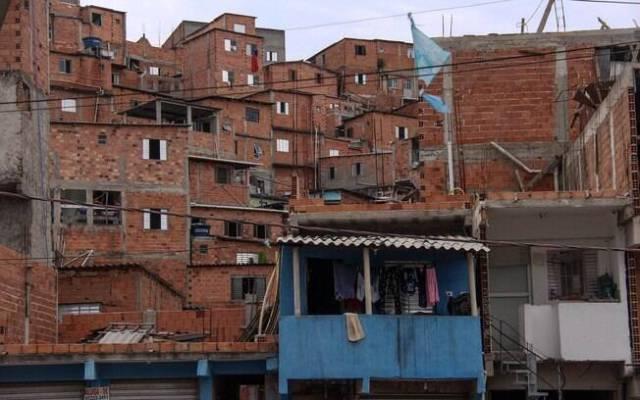 Covid-19 em Paraisópolis