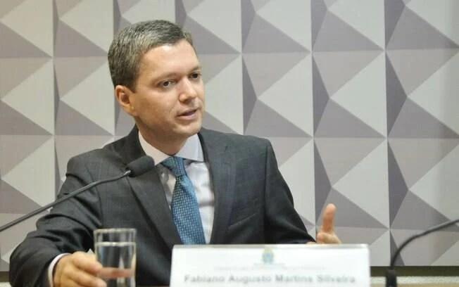 O atual Conselheiro do CNJ (Conselho Nacional de Justiça), Fabiano Augusto Martins Silveira, assume agora o Ministério da Fiscalização, Transparência e Controle (ex-Controladoria Geral da União). Foto: Wikimedia Commons