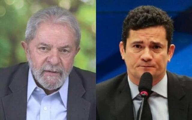 O ex-presidente Lula será julgado pelo juiz Sérgio Moro; MPF pede a condenação