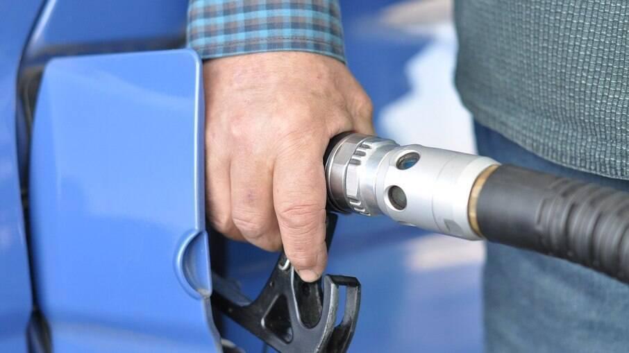 Gasolina deve sofrer reajuste de 3,5%