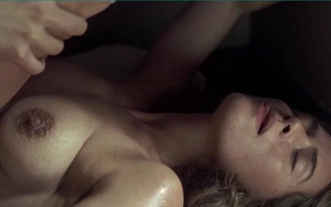 No filme 'Pecados Íntimos', de Todd Field, a atriz tem um caso amoroso fora do seu casamento. Foto: Reprodução