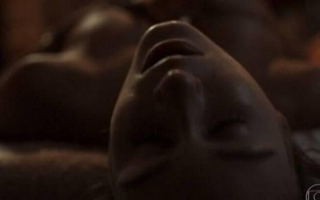 Nudes de Marina em