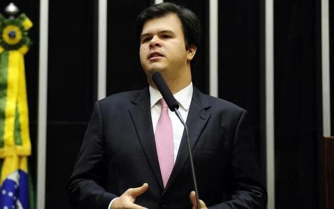 O deputado Fernando Coelho Filho (PE) é o nome escolhido por Temer para assumir o Ministério de Minas e Energia. Foto: Gustavo Lima/ Câmara dos Deputados - 11.02.15
