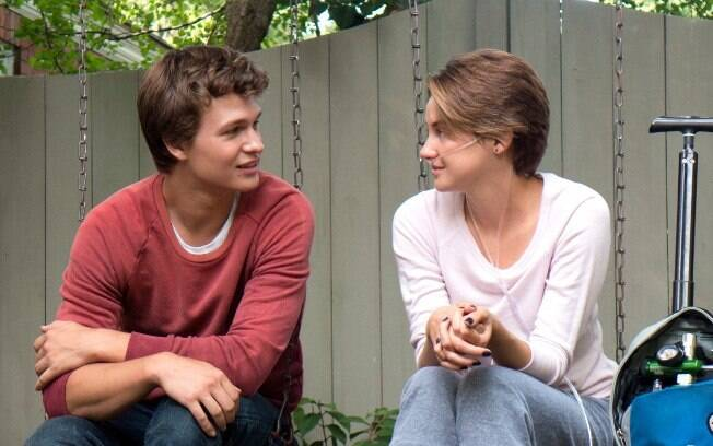 Imagens do filme