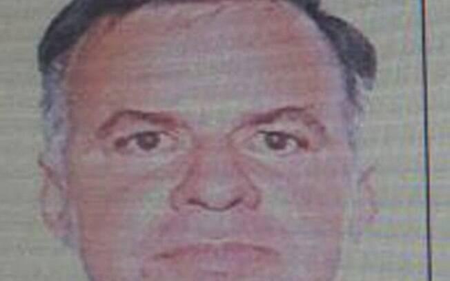 O coronel Pedro Chavarry Duarte, que foi preso em flagrante após polícia encontrar criança nua em seu carro