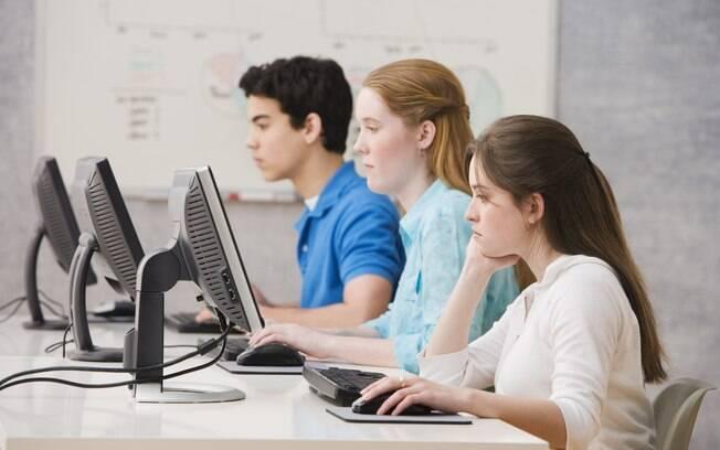 Teste tem 80 itens, com a mesma metodologia de elaboração de questões do exame