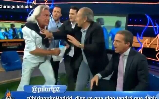 Ex-goleiro Hugo Gatti%2C o
