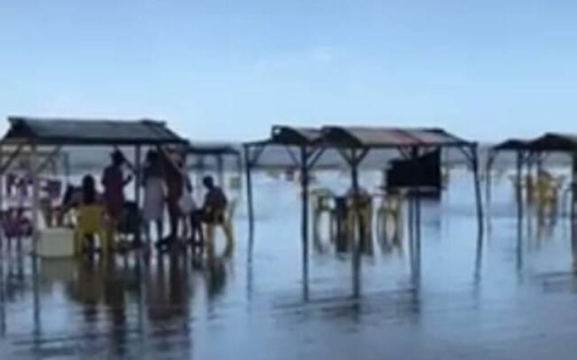 Redemoinho Maranhão