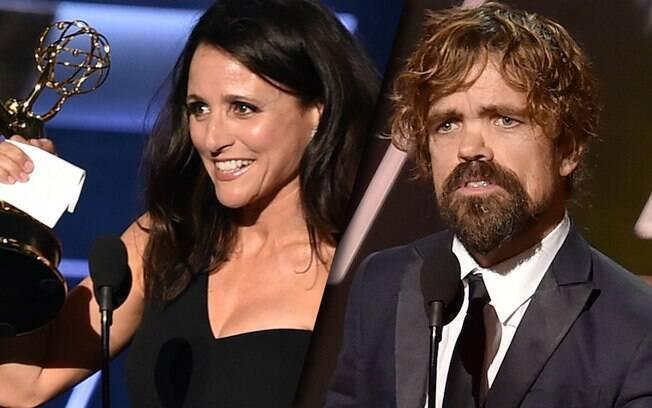HBO brilhou no Emmy Awards 2015 com as vitórias de