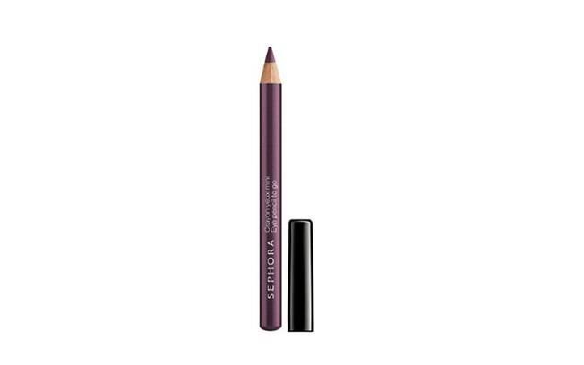 Lápis de olho Intense Black, da Sephora, por R$19,00 no site da Sephora