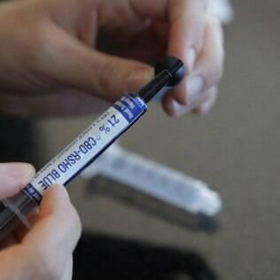 Aquisição do produto à base de canabidiol será intermediada por algum órgão de saúde