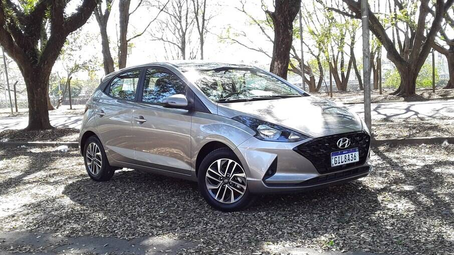 Hyundai HB20 Evolution 2022: poucas mudanças estéticas mas que deixaram o carro com visual mais harmônico