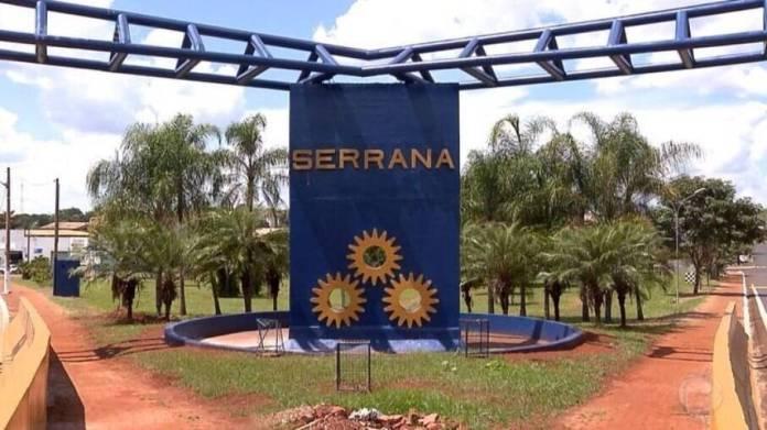 Cidade de Serrana encerra vacinação em massa neste domingo