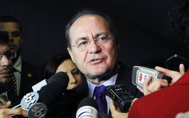 Denúncia contra Renan será julgada na próxima semana pelo Supremo; ele é acusado de receber dinheiro de lobista