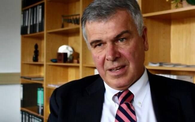 Ludger Kühnhardt, diretor do Centro de Estudos para Integração Europeia