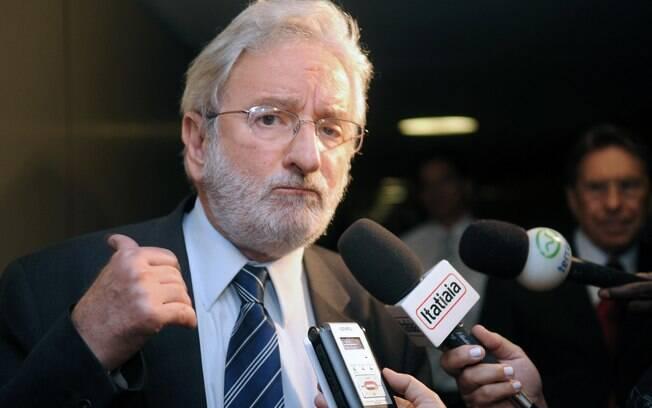Deputado Ivan Valente (PSOL-SP)