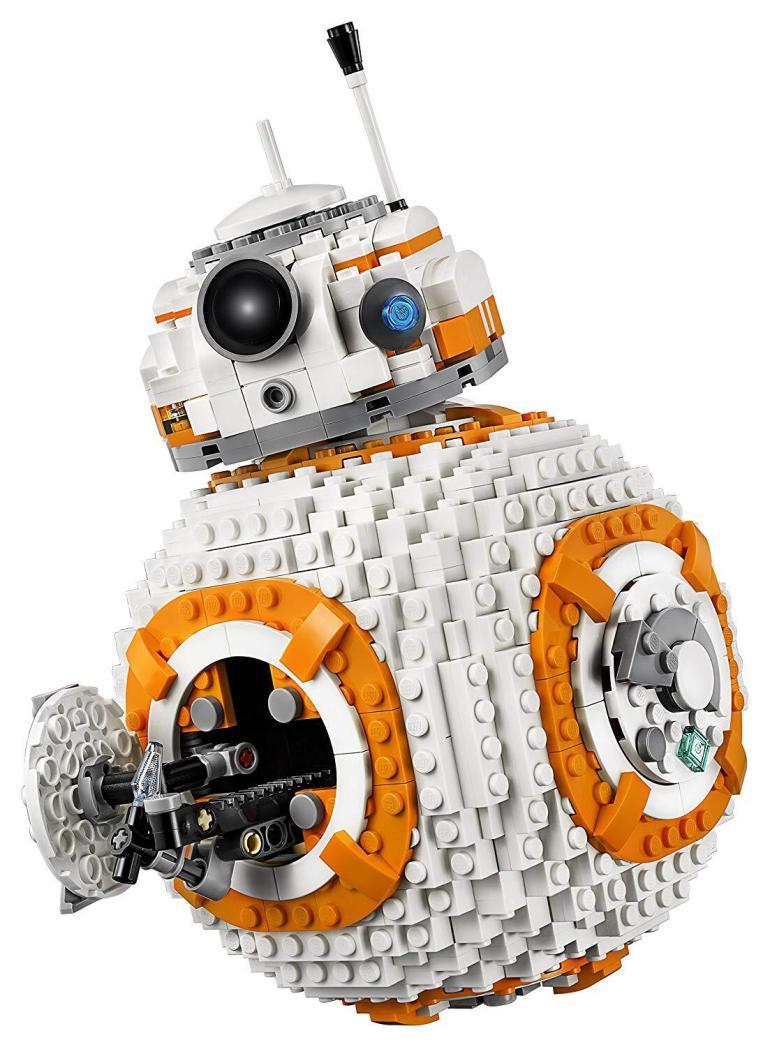 Image for Star Wars, Lego, Christmas, gift, boys