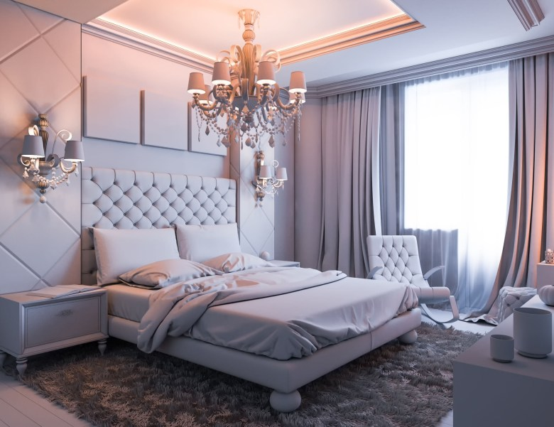 10 romantic bedroom ideas for couples