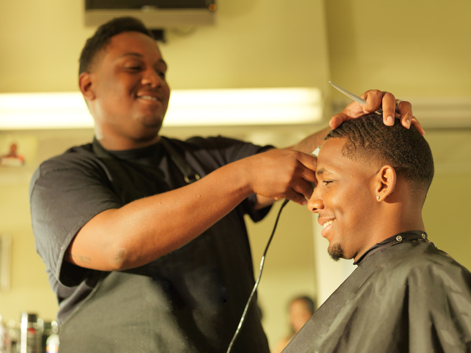 The Man's Guide To Protecting His Hairline | BlackDoctor