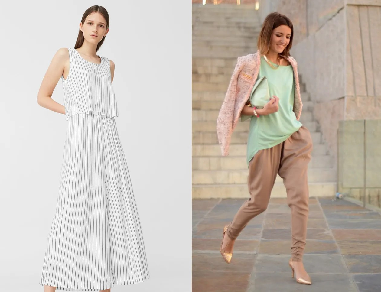 10 Best Wedding Guest Trousers Outfit Ideas For Women