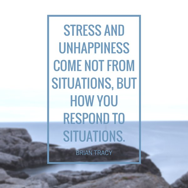 20+ Best Quotes and Sayings about Stress Management ...