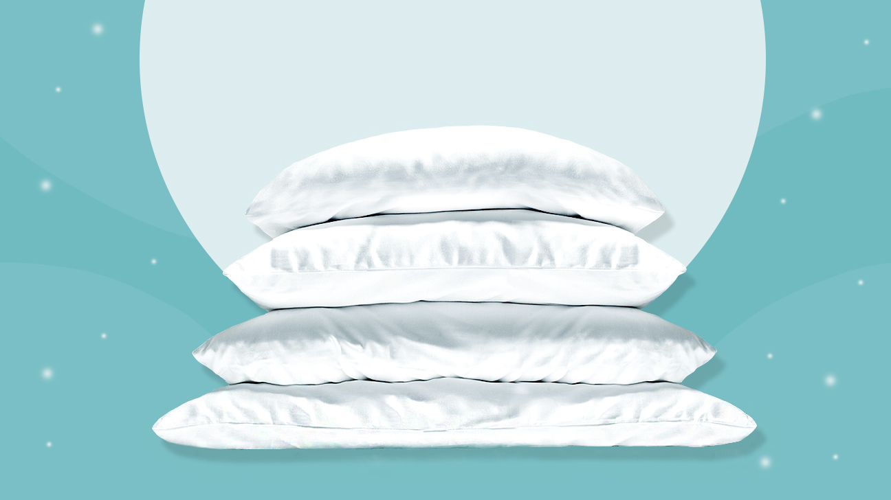 Best Pillows For Back Sleepers 8 Top Picks Of 2020